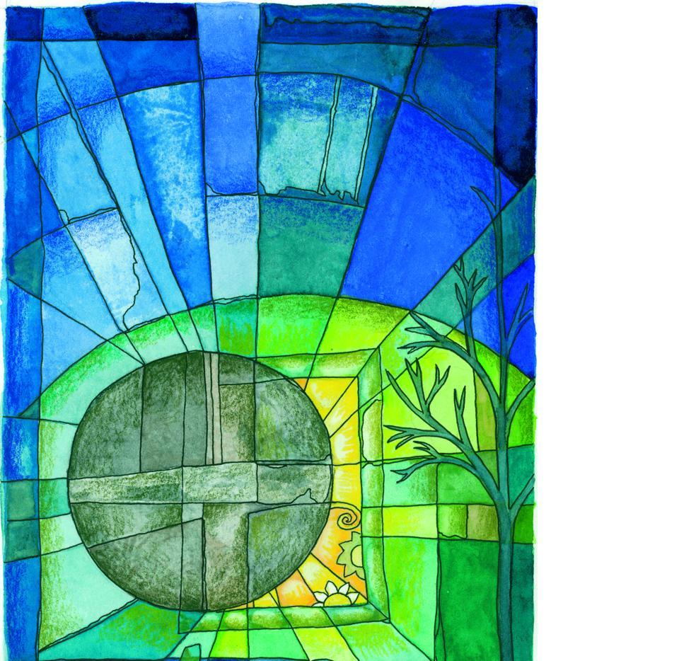 Gottesdienste zur Kar- und Osterliturgie