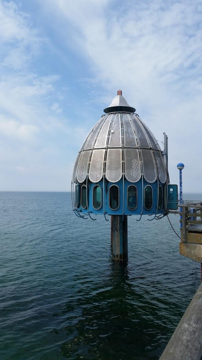 Urlaub in Zingst an der Ostsee