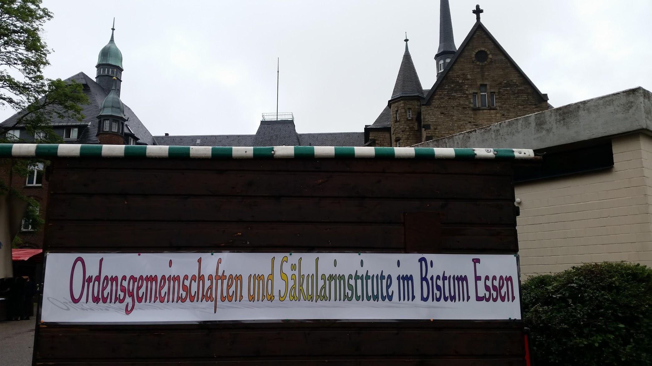 Klostermarkt in Heidhausen