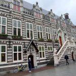 Rathaus in Alkmar